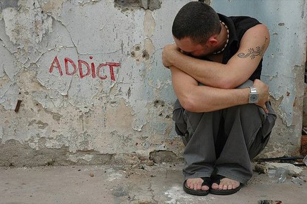 """The Labels """"Addict"""" and """"Alcoholic"""" Are Not Necessary for Recovery"""