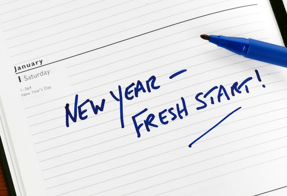 Why Are Our New Year's Resolutions Rarely Successful?