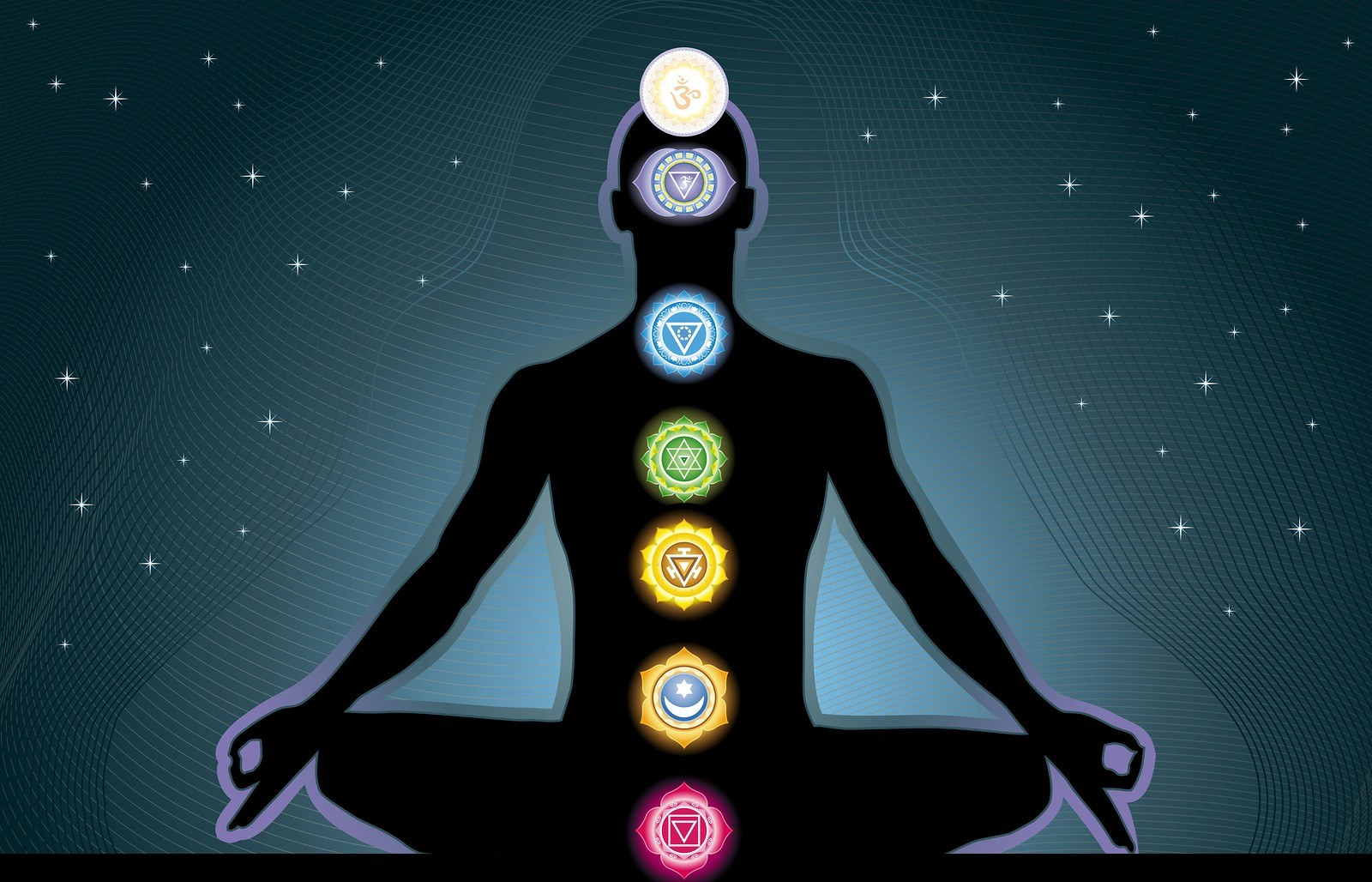 The Chakras and Addiction Recovery