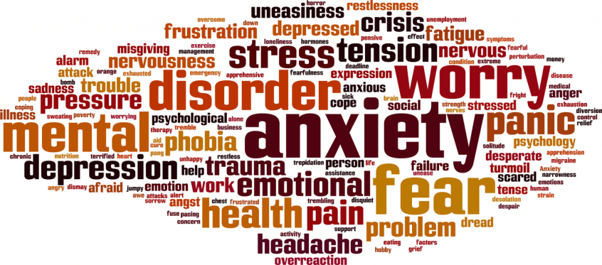 The Kiloby Center's Great Results in Working with Anxiety