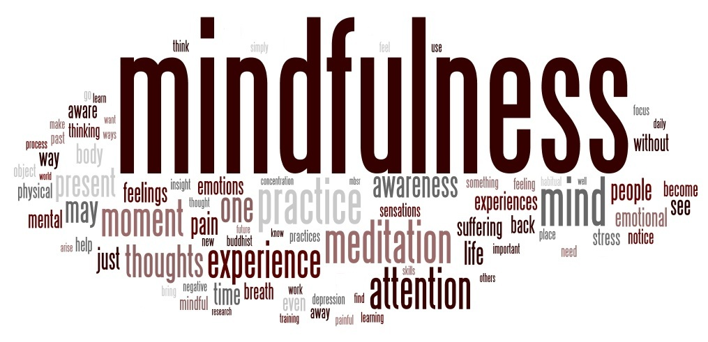 Mindful Eating Extends to Mindful Living and Decreases Cravings for all Addictive Substances and Activities