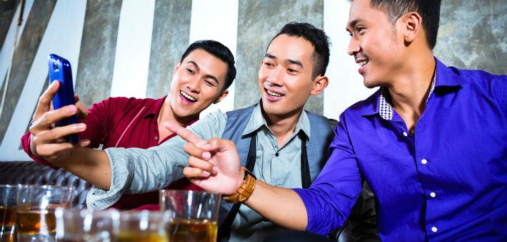 Desire to drink increases when exposed to social media ads for alcohol, study finds