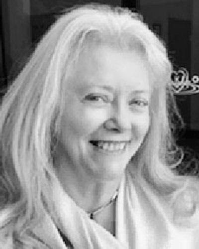 Dr. Susan Foster, Ph.D.
